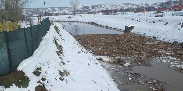 Dolj: Nivelurile râurilor au crescut