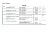 Indicatori executie bugetara trim I an 2020