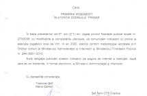 Indicatori executie bugetara trim III an 2020